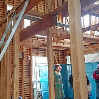 3/24(日)10時から、築30年の木造住宅のフルリノベーション完成見学会を行います。