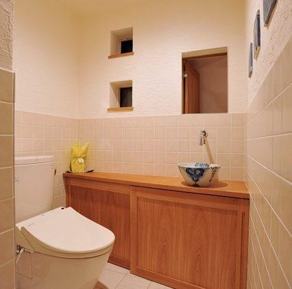 トイレ写真種