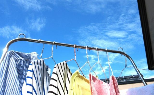 洗濯の時短