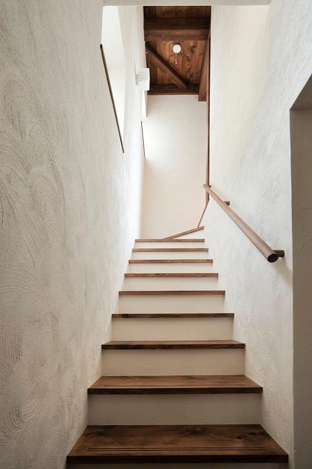 階段てすり