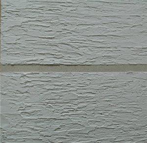 漆喰の模様