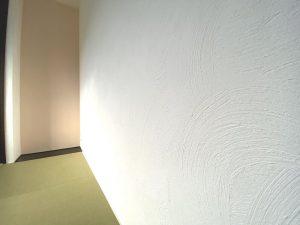 壁紙リフォーム